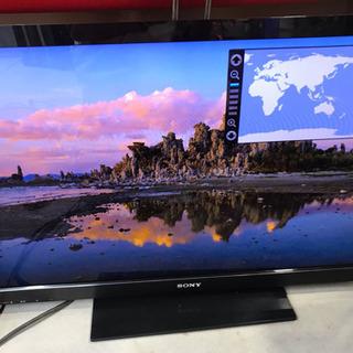 SONY 液晶テレビ 40インチ KDL-40HX800 201...