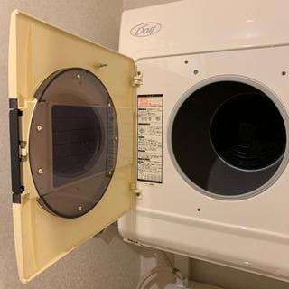 【無料】パナソニック衣類乾燥機