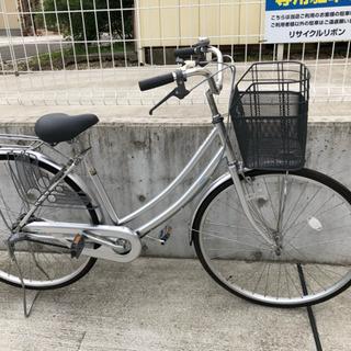 27インチ 内装3段 自転車 シティサイクル