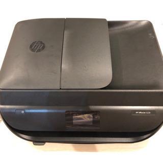 ファックス付きコピー機