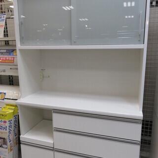取りに来れる方限定!松田家具 のレンジボード!