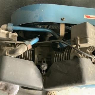 イワタ ロビンエンジン CL-001 5馬力