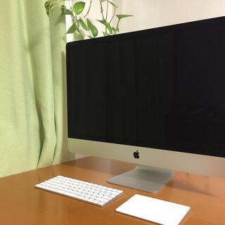 Apple iMac 27-inch late 2015