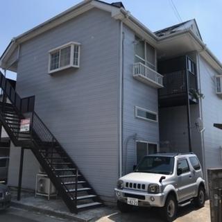 若葉町 アパート103 1K 1階 バス停徒歩1分 生活保護可