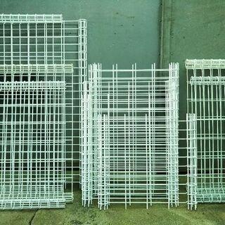 G0フェンス(サイズ色々まとめて14枚)