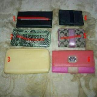 商品一覧 財布