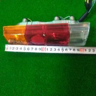 ジムニーJA系社外バンパー小型テールランプ新品未使用品です。
