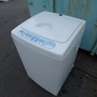 ★ガッツリ清掃済み☆2008年製☆TOSHIBA 東芝電気洗濯機...
