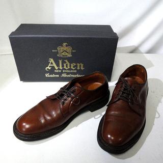 Alden/オールデン 946 WELTERWEIGHT Dワイ...