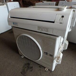 ☆2013年製☆DAIKIN  冷暖房ルームエアコン  AN22...
