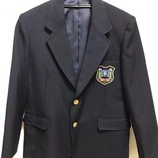国立市 第一中学校 男子制服(上下)