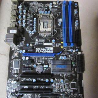 MSI  マザーボード P55-CD53