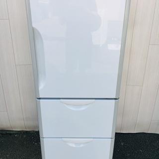 ‼️処分セール‼️892番 HiTACHI✨ ノンフロン冷凍冷蔵...