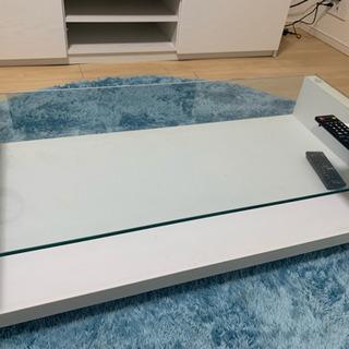 ガラス板 ローテーブル