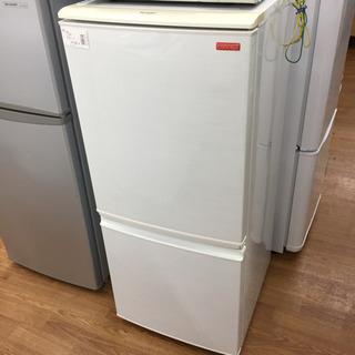 「安心の6ヶ月保証付!【SHARP】2ドア冷蔵庫売ります」