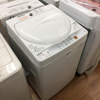 「安心の6ヶ月保証付!【TOSHIBA】全自動洗濯機売ります!」