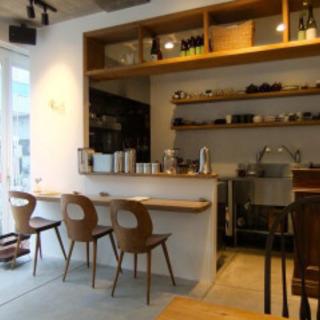カフェで英語教えます!