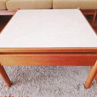 マルニ木工 テーブル