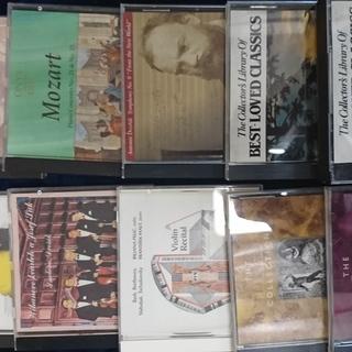 【激安】CD 10枚 クラッシック