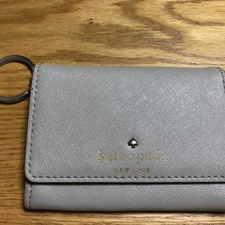 ケイトスペード / 定期入れ、ミニ財布
