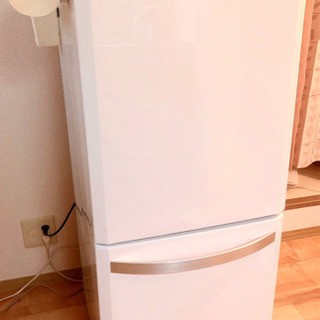 冷蔵庫お売りします。
