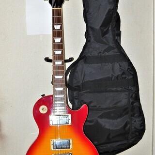 エレキギター レスポールタイプ