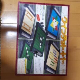 ボードゲーム クインテット プラス1