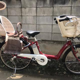 0-02 電動自転車ブリジストンアンジェリーノ