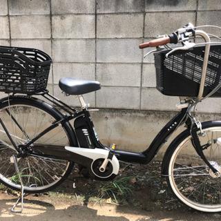 8-39 電動自転車ブリジストンアンジェリーノ