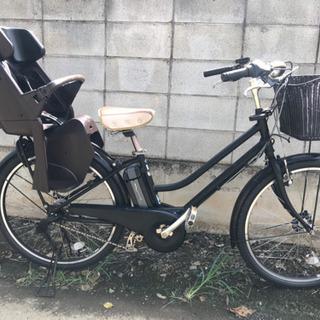 8-83電動自転車ブリジストン HYDEE B
