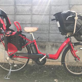 9ー72 電動自転車ブリジストンアンジェリーノ