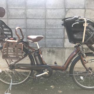 9-75 電動自転車ブリジストンアンジェリーノ