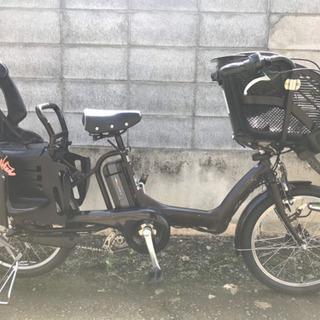 9ー76電動自転車ブリジストンアンジェリーノ 20インチ