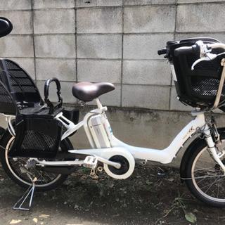 9-78 電動自転車ブリジストンアンジェリーノ