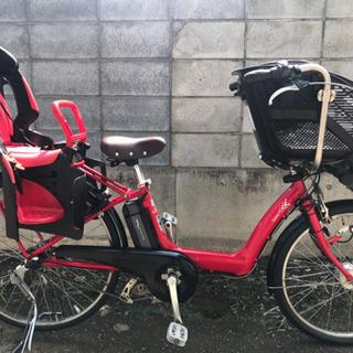 9-82 電動自転車ブリジストンアンジェリーノ