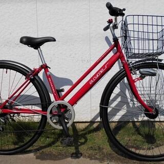 取引成立受付終了クロスバイクカスタム車SEO cycle ELC...