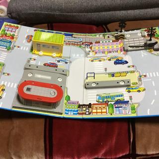 トミカの道路の本 - その他