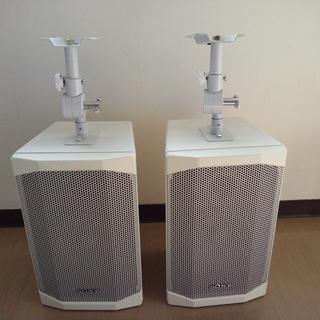 SONY 業務用スピーカー SRP-S720W 1セット …