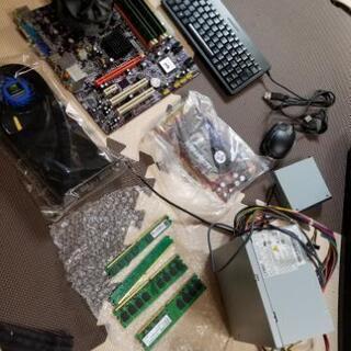 PC機器セット売ります