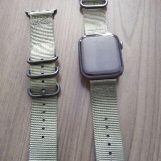 Applewatch 38mmベルト【2本セット】