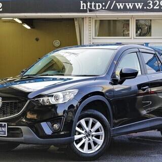 ⭐誰でも車がローンで買える⭐🚗自社ローン専門店🚗マツダ CX-5 XD