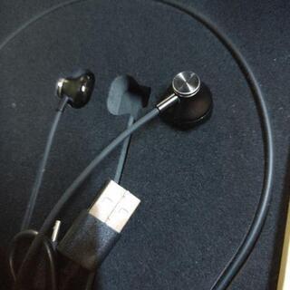 Bluetooth 5.0イアホン