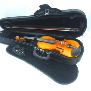 メンテ済み 美品 Andreas Eastman バイオリン VL-80 イーストマン 4/4 2011年 TAKASU 国産 弓 毛替え済み アジャスター内蔵テールピース 手渡し 全国発送対応 中古バイオリン 愛知県清須市より - 売ります・あげます