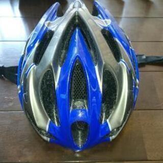 小学生用自転車ヘルメット2品(今日であれば700円でいいですよ🎵)