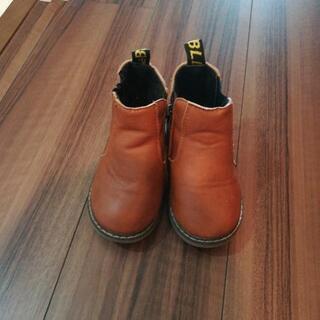 ブーツ 14センチ