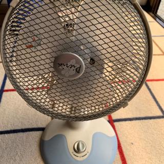【0円】小型扇風機