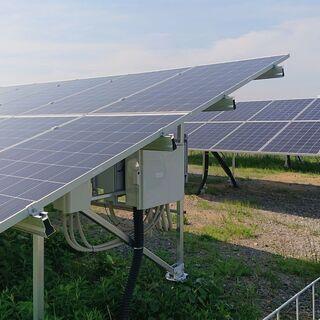 電気設備の技術者の見習職(太陽光発電、工場設備、高圧電気設備、省...