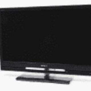 sony ブラビア液晶テレビ 46インチ 10年以上です。取りに...