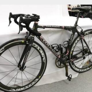 コルナゴ ロードバイク カンパ colnagoの画像