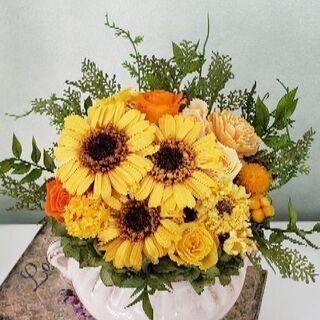 NINA Preserved Flower ニナプリサーブドフラワー